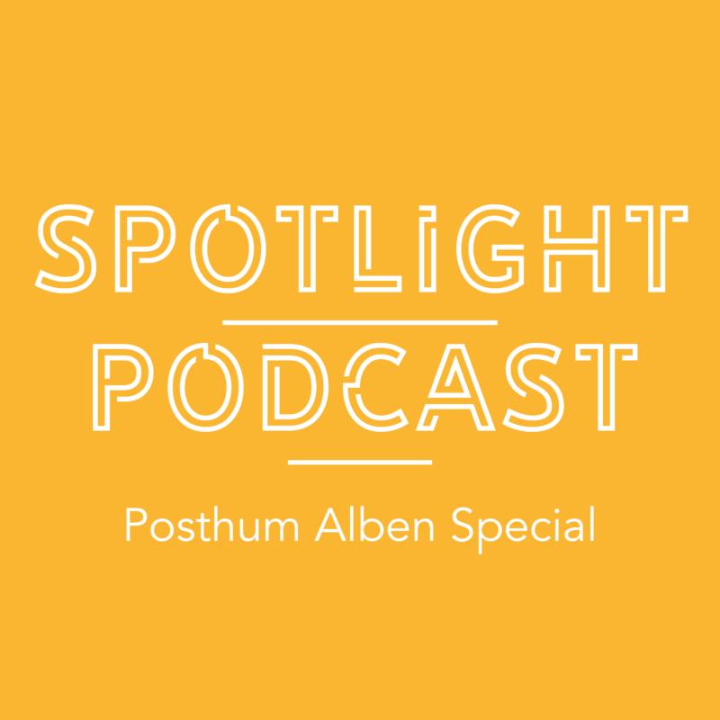 Spotlight Podcast